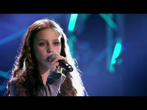 The voice sing off 2