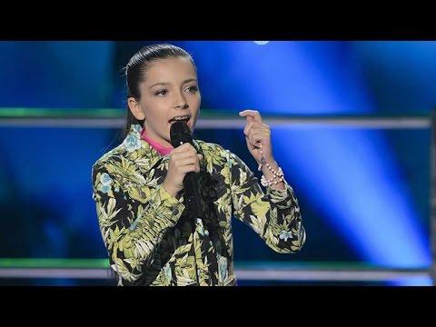 The Voice Kids Australia 2014  Поединки  - Голос Дети